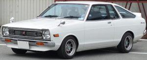 Datsun-SunnyB310